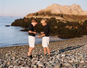 Which Are the Best Skipping Stones on the Beach?